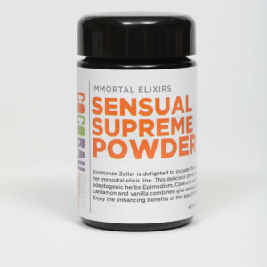 Supreme Powder