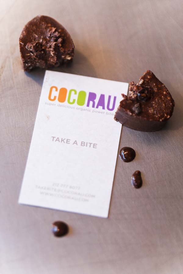 RAW CACAO versus Dark Chocolate